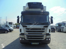 Scania multi temperature refrigerated truck P 280
