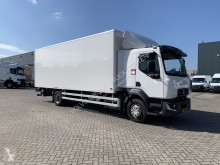 Camion Renault Gamme D 240 DTI 15 14T !!! 2.325 KM fourgon occasion