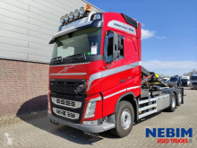 Camion polybenne Volvo FH 460