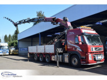 Volvo FM 500 truck used flatbed