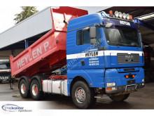 Ciężarówka MAN TGA 33.480 wywrotka używana