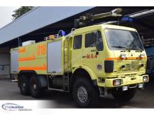 Camión Mercedes SK 2636 bomberos usado