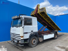 Camion Renault 420 polybenne occasion