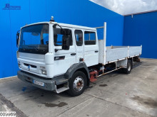 Camion Renault Midliner plateau occasion