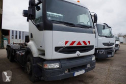 Camion Renault Premium 400.26 polybenne occasion