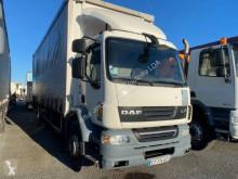 Camion rideaux coulissants (plsc) DAF LF55 250