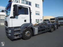 MAN TGS 26.400 6x2 (Nr. 3944) truck used chassis