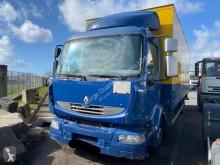 Camion Renault Midlum 220 DXI furgon second-hand