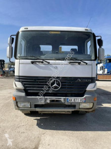 Lastbil multi-tippvagn Mercedes Actros 2540