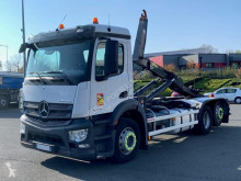 Camion Mercedes Antos 2540 polybenne occasion