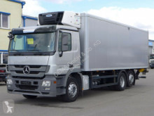 Грузовик холодильник Mercedes Actros Actros 2532*Euro 5*Carrier Supra1250Mt*LBW*Lift*