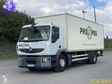 Lastbil Renault Premium transportbil begagnad