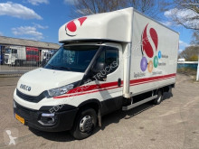 Iveco Daily 40C18 utilitaire caisse grand volume occasion