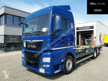 MAN TGX 26.500 6x2-2 LL / Intarder / Liftachse truck used chassis
