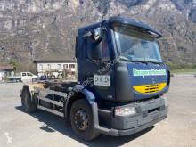 Camião poli-basculante Renault Midlum 300.18 DXI
