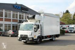 Renault D7.5 EURO 6 CS 750Mt/Tri-Temp/Strom/Tür+LBW/ truck used refrigerated