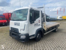 Camion cassone fisso Renault Gamme T High