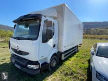 Грузовик фургон фургон с покрытием polyfond Renault Midlum 180
