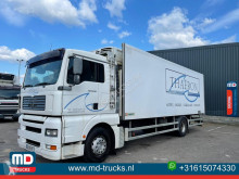 Camion MAN TGA 18.310 fourgon occasion
