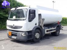 Renault tanker truck Premium