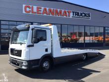 MAN car carrier truck TGL 8.180