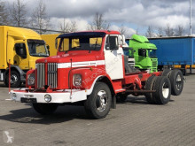 Vrachtwagen chassis Scania LS 85 CHASSIS