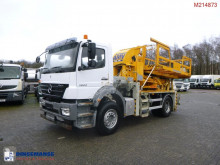 Camion Mercedes Axor 1824 nacelle occasion