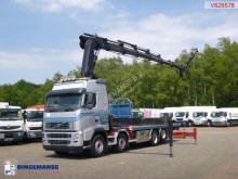 Volvo FH 520 truck used flatbed