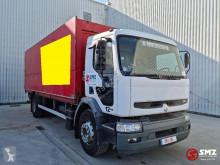 Kamion dodávka Renault Premium 210