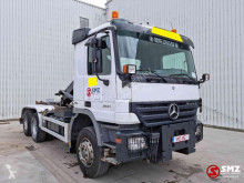 Mercedes billenőplató teherautó Actros 2641