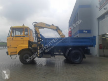 Camion DAF 1800 Andere 4x4 tri-benne occasion