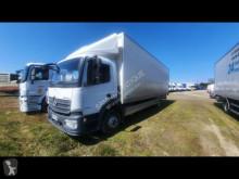 Camión furgón Mercedes Atego 1218NL 36 C CLASSIC 4X2