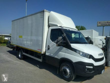 Iveco Daily 60C17 truck used plywood box
