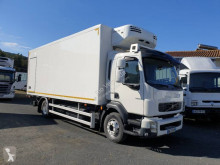 Volvo FL 290 truck used mono temperature refrigerated