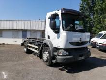 Camion polybenne Renault Midlum 220.13 DXI