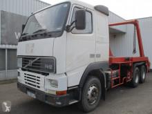 Ciężarówka bramowiec Volvo FH