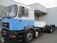 MAN chassis truck 26.293