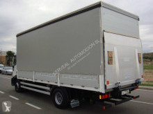 Camion Iveco Eurocargo 150 E 25 savoyarde occasion