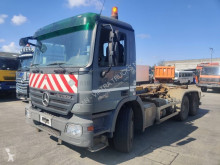 Camion Mercedes 2636 polybenne occasion