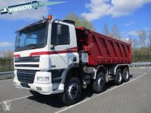 DAF billenőkocsi teherautó CF 85.480
