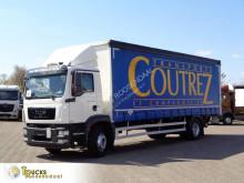 Camion rideaux coulissants (plsc) MAN TGM 18.250