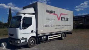 Renault Midlum 180.09 truck used tautliner