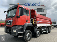Camion MAN TGS TGS 41.480 8x8 AK KH Mulde benne occasion