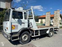 Camião porta máquinas Renault Midliner 180