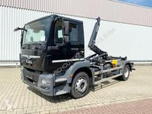 Kamion MAN TGM 18.340 4x2 BB 18.340 4x2 BB, ADR, 2x Vorhanden! vícečetná korba nový