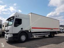 Camion fourgon polyfond Renault Premium 310.19 DXI