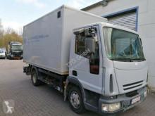 Camion fourgon Iveco Eurocargo ML75E15