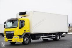 DAF refrigerated truck LF 280 / EURO 6 / CHŁODNIA + WINDA / 20 PALET
