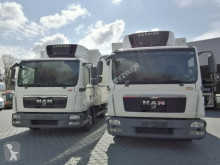 Camion frigo multi température MAN TGL TGL 7.150 Kühlkoffer- Multitemp- Klima- LBW- EEV