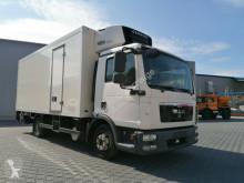 MAN multi temperature refrigerated truck TGL TGL 7.150 Kühlkoffer- Multitemp- Klima- LBW- EEV